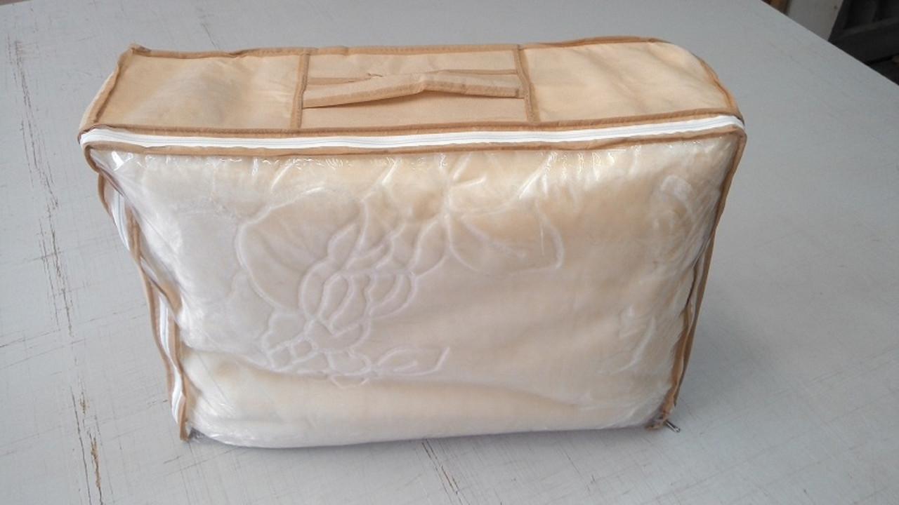 Упаковка для детских одеял, пледов