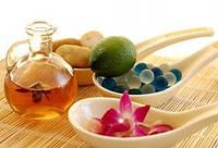 Антицеллюлитное массажное масло с эфирным маслом грейпфрута Тропикана