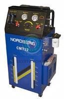 Установка для замены масла в акпп Nordberg Automotive CMT32