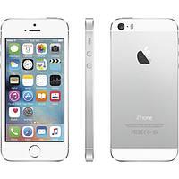 IPhone 5s 16GB Silver refurbished