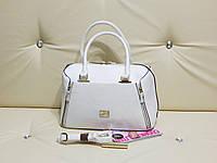 Женская сумка Cidirro белая