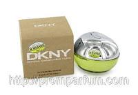 Женская оригинальная парфюмированная вода DKNY Be Delicious Donna Karan, 100 ml NNR ORGAP /52-43