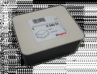 54001 Legrand Монтажная коробка под заливку в бетон для лючков Легранд на 4 модуля (металл)