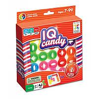 """Настольная игра-головоломка IQ Льодяники (IQ-Конфетки, IQ-Candy) TM """"Smart games"""" (SG 485), фото 1"""