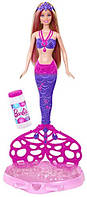 Кукла Кукла Барби русалка Волшебные пузыри оригинальная Barbie Bubble-Tastic Mermaid Doll