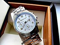 Стильные Кварцевые женские часы Michael Kors СУПЕРЦЕНА купить на Металлической застежке