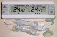 Термометр для холодильника и морозильника AMST-113