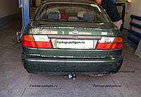 Фаркоп NISSAN Primera (P11E) с 1996-1999 г.