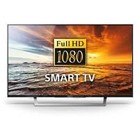 Телевизор Sony KDL-43WD759 (MXR 400Гц, Full HD, Smart, Wi-Fi)