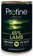 Profine (Профайн) LAMB Консервы для собак с ягненком 400гр