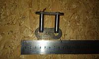 Звено соединительное шаг 31,75-8900 (ISO-20A-1) на цепь роликовую