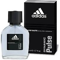 Туалетная вода Adidas Dynamic Pulse