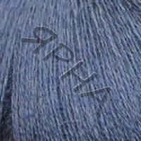 Пряжа Ирен (2045-джинс светлый),(Мериносовая Шерсть(100%)),REX(Италия),100(гр),1400(м)