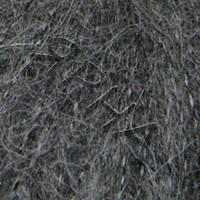 Пряжа Кид мохер (24142-серый седой),(Кид Мохер(70%),Полиамид(30%)),REX(Iталiя),25(гр),250(м)