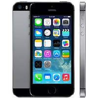 IPhone 5s 64GB Space Gray refurbished
