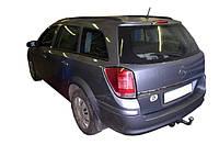 Фаркоп OPEL Astra H универсал с 2004 г.