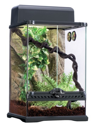 "Террариум  Exo Terra Habitat Kit Rainfores ""Тропики""  (small)"