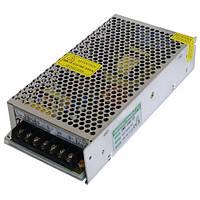 Блок питания для светодиодной ленты, 12В, 150Вт, 12,5А,защита от резких скачков напряжения ,сетевой фильтр