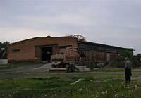 Продам/ сдам аренду Химбаза/Производство 1,2га,2ж/д ветки, склад с рампой.1час от Киева, г. Житомир.