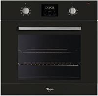 Духовой шкаф электрический WHIRLPOOL AKP 458/NB