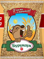 """Крупа пшенична 0.8кг """"Бурундук"""""""