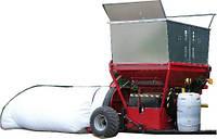 Плющилка зерна Oldmill Crimper