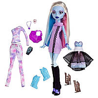 Monster High Abbey Bominable эбби я люблю моду
