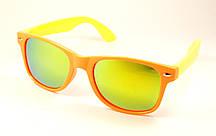 Детские солнцезащитные очки (2117 оранж)