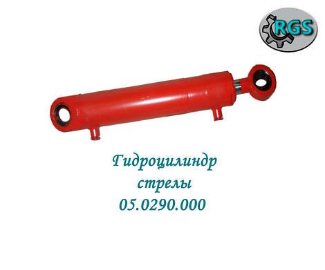 Гидроцилиндр стрелы Атек-999Е 05.0290.000