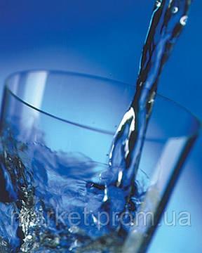 Долголетие в стакане воды