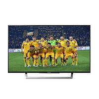Телевизор Sony KDL-43WD756 (MXR 400Гц, Full HD, Smart, Wi-Fi)
