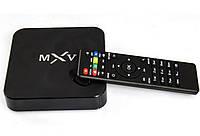 Смарт ТВ приставка MBOX MXV