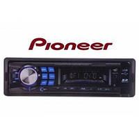 Автомагнитола Pioner 4000 USB/MP3/FM (75 075)