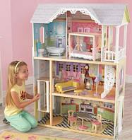 Кукольный домик Kaylee Dollhouse Kidkraft 65251, фото 1