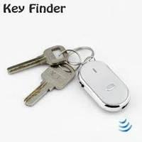 """Брелок-искатель ключей """"Key Finder"""", для быстрого поиска предметов,поиск вещей по звуковому сигналу"""