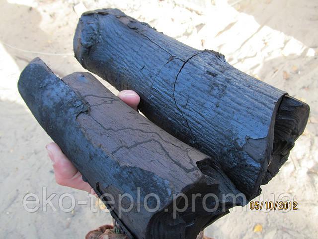 Продажа горючий древесный уголь из дуба