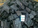 Продажа горючий древесный уголь из дуба, фото 2