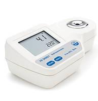 Рефрактометр цифровой HI 96801 от 0 до 85% Brix