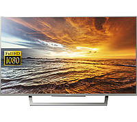 Телевизор Sony KDL-49WD752 (MXR 400Гц, Full HD, Smart, Wi-Fi)