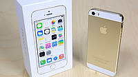 Apple iPhone 5S 16gb Neverlock Gold
