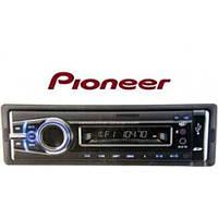 Автомагнитола Pioner 4001 USB/MP3/FM (75 076)