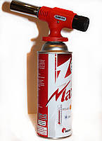 Горелка газовая Flame gun, Torch 1008,автоматный источник тепловой энергии, отличное пламя ,качество