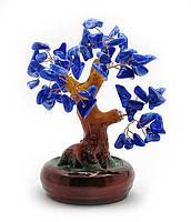 Дерево с камнями 15см,деревья счастья, декоративные деревья,искусственные бонсаи,товары для дома