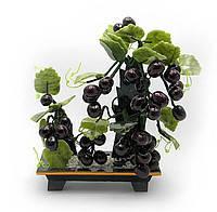 Виноградная лоза, оникс, талисман фен шуй,деревья счастья, декоративные деревья,искусственные бонсаи