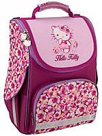 Рюкзак школьный каркасный Hello Kitty KITE HK16-501S