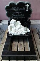 Памятник детский Облачко. Памятник младенцу, фото 1