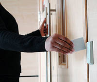 Контроль доступа для офиса с магнитным замком
