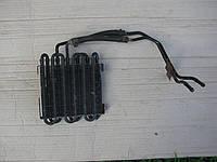 Радиатор охлаждения солярки для двигателей 130 к.с.