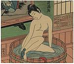Японская баня — офуро и фурако.