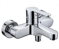 CLEVER Смеситель для ванны Strata